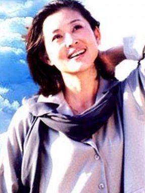倪萍资料图片-倪萍声称喜欢饰演小人物 我很坦然自己慢慢变老